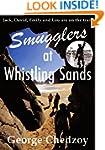 Smugglers at Whistling Sands (Lou Ell...