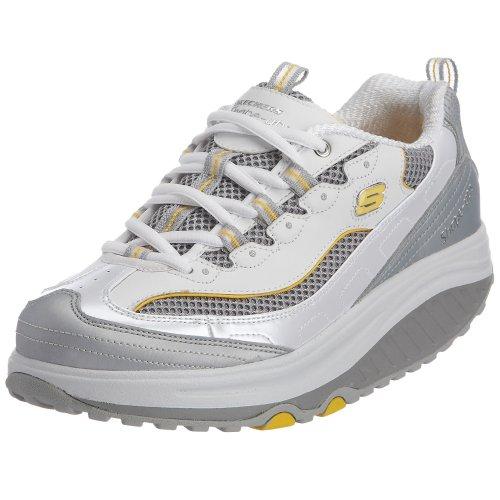 414b59f98122 Skechers Women s Shape Ups Jump Start Fitness Walking Shoe
