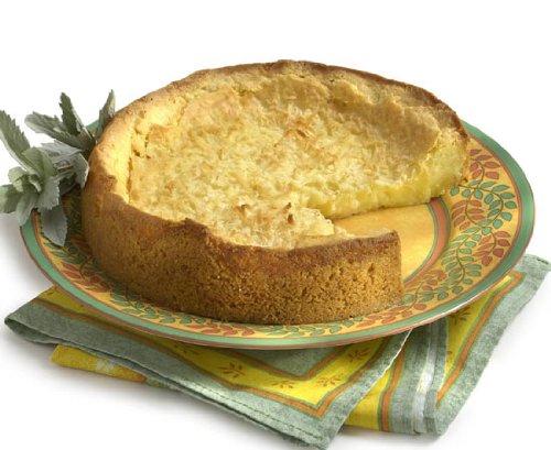Coconut Gooey Butter Cake (32 oz.)