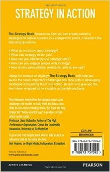 the strategy book max mckeown pdf