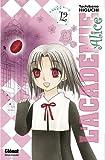echange, troc Tachibana Higuchi - L'académie Alice, Tome 12 :