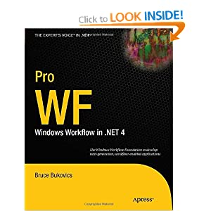 Pro WF: Windows Workflow in .NET 4.0