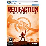 Red Faction Guerrillaby THQ