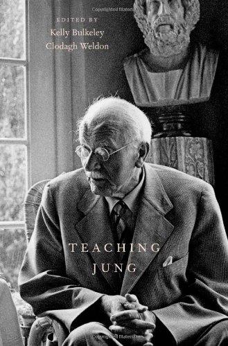 Teaching Jung (AAR Teaching Religious Studies)