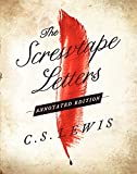 Screwtape Letters: Annotated Edition, The