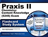Praxis II Chemistry: Content Knowledge (5245) Exam Flashcard