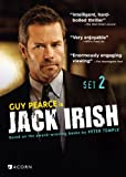 Jack Irish, Set 2