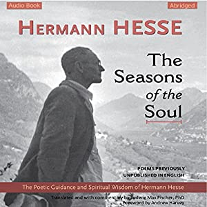 The Seasons of the Soul Audiobook