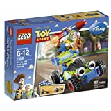 LEGO 7590 Toy Story Woody and Buzz to the Rescue