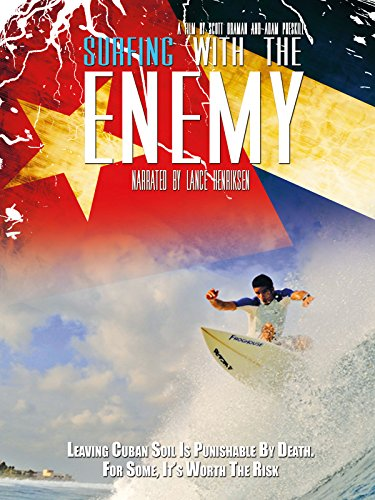 Surfing With The Enemy Narrated By Lance Henriksen