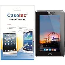 Casotec Super Clear Screen Protector for HCL ME Tablet V1
