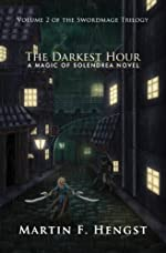 The Darkest Hour (The Swordmage Trilogy)