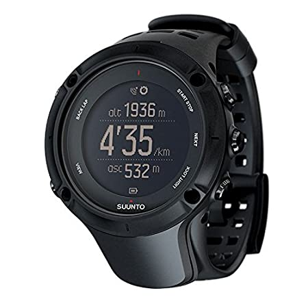 Suunto - Montre Ambit 3 Peak Hr Suunto