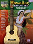 Ukulele Play-Along Volume 3: Hawaiian...