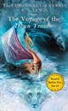 The Voyage of the Dawn Treader (rack) (Narnia)
