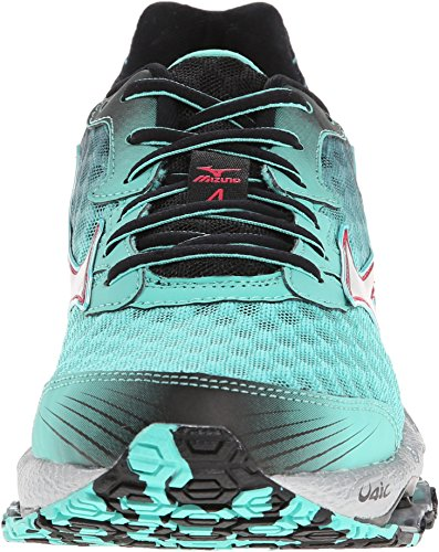 Mizuno Women's Wave Prophecy 4 Running Shoe mizuno 4 3 2 38 5 43 5 mizuno wave prophecy 4
