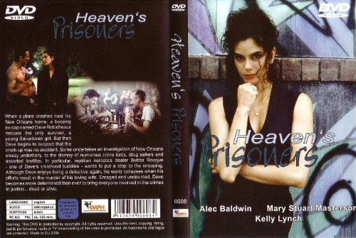 HEAVENS PRISONERS - Alec Baldwin - Mary Stuart Masterson - Kelly Lynch
