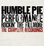 Humble Pie: Complete Performance-Rockin' the Fillmore Humble Pie