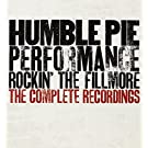 Performance : Rockin' the Fillmore, The complete recordings
