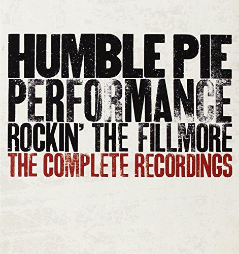 Humble Pie - Performance: Rockin