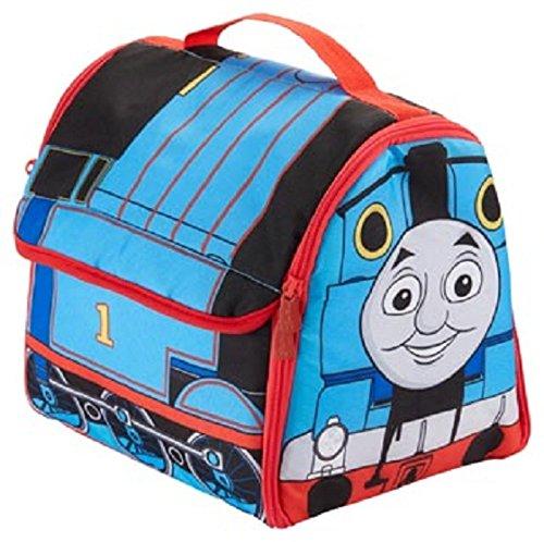 Thomas Wooden Railway - Exploring Sodor Travel Case - 1