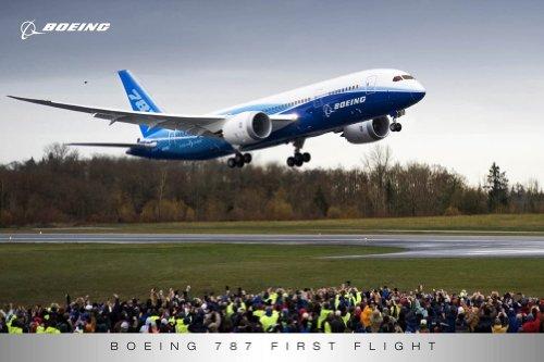 787-first-flight-poster