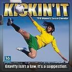 Kickin It: Women's Soccer 2016 Wall (...