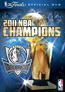 2011 NBA Champions: Dallas Mavericks