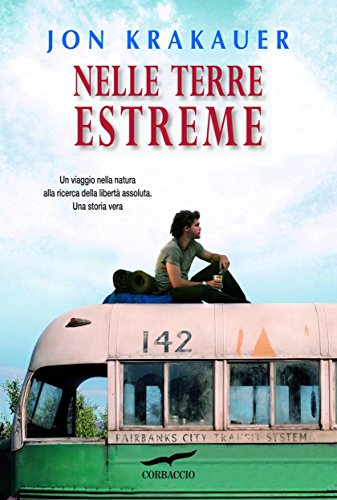 Nelle terre estreme  | Into the Wild (1996)