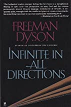 Infinite in All Directions by Dyson, Freeman…