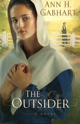 Image of The Outsider: A Novel