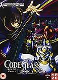 Code Geass: Lelouch Of The Rebellion - Complete Season 2 [DVD]