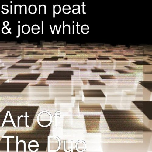 Album Art Of The Duo by Simon Peat