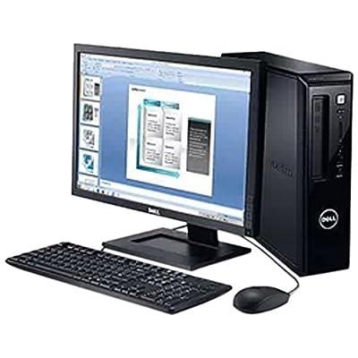 Dell Vostro 3800 V220391IN8  18.5-inch Desktop