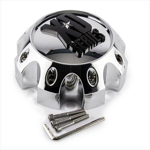 Wheel Pros 1079L170 Xd796 Chrome Center Cap (Xd Chrome Center Caps compare prices)