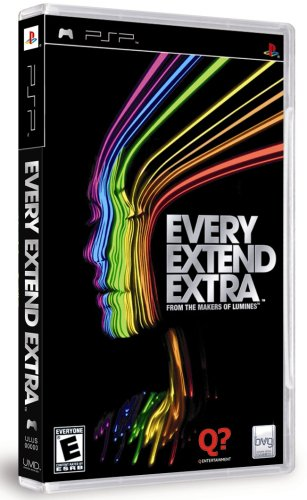 Every Extend Extra - 1