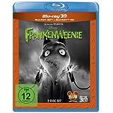 Frankenweenie [Blu-ray
