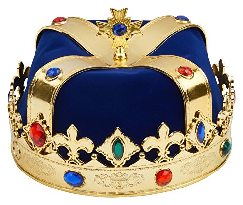 royal-crown-for-king-or-queen-blue-and-gold