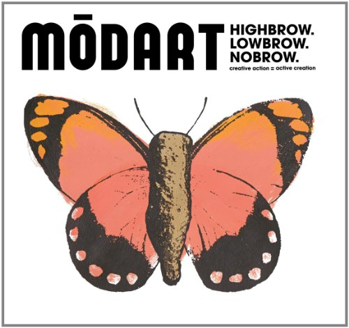 Highbrow. Lowbrow. Nobrow.: Modart No. 2
