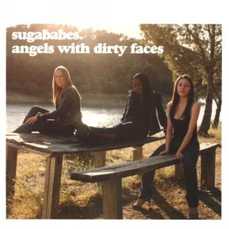 Sugababes - Angel