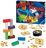 Ravensburger Make 'N' Break - Family Game