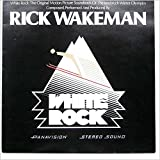 White Rock: The Original Motion Picture Soundtrack