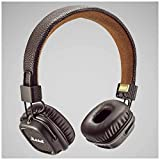 Marshall Major II Bluetooth (BROWN)?Japan Domestic genuine products?