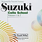 Suzuki Cello School, Volumes 1&2: Per...