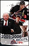 Columbus Blue Jackets Hockey Club Media Guide 2005-2006 deals and discounts