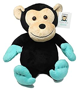Alex the Monkey Stuffed Animal - You Receive One & Another One Is Given to a Child in Need