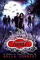 A Shade of Vampire 26: A World of New