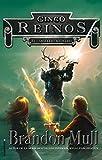 El caballero solitario. Cinco Reinos Vol II (Cinco Reinos / Five Kingdoms) (Spanish Edition)