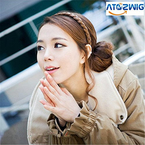 ATOZHair-Women-Girls-Korean-Fashion-Bow-Headband-Hairband-Elegant-Hair-Bands-Holder-Hoop-3-Color-Selling-hair-accessories