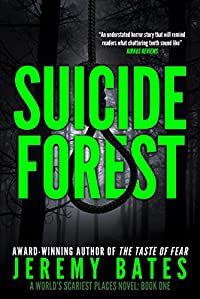 Suicide Forest by Jeremy Bates ebook deal